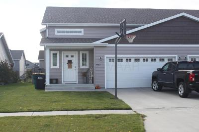 West Fargo ND Single Family Home For Sale: $195,000