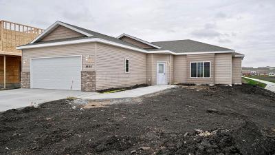 Moorhead Single Family Home For Sale: 3505 30th Street S