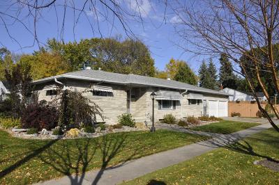 Moorhead Single Family Home For Sale