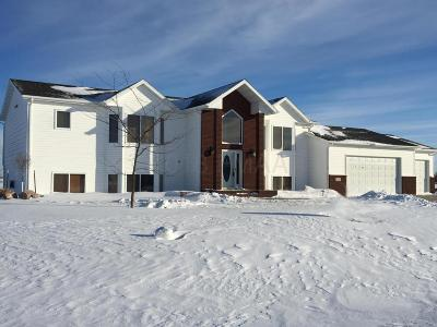 Argusville Single Family Home For Sale: 829 Leonards Way