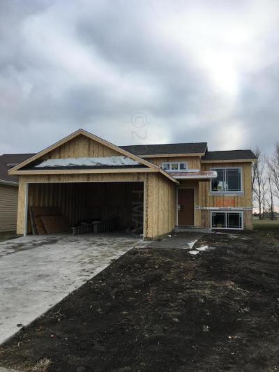 Moorhead Single Family Home For Sale: 3139 32nd Avenue S