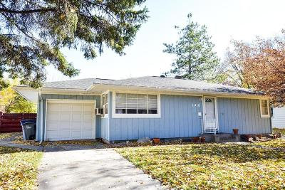 Single Family Home For Sale: 1316 16th Street S