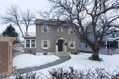 Single Family Home For Sale: 319 11th Street N