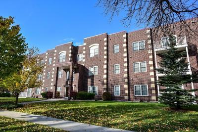 Fargo Condo/Townhouse For Sale: 385 7 Avenue S #UNIT 204