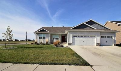 Fargo Single Family Home For Sale: 3599 50th Street S
