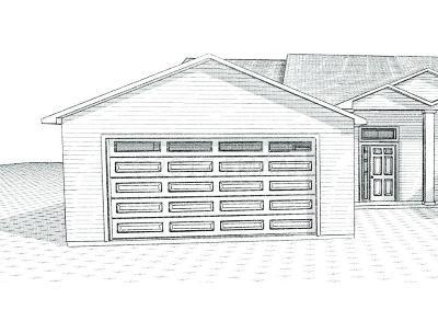 Moorhead Single Family Home For Sale: 3406 17th Street S