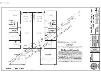 Moorhead Single Family Home For Sale: 3402 17th Street S