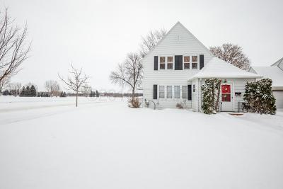 Fargo ND Single Family Home For Sale: $170,000