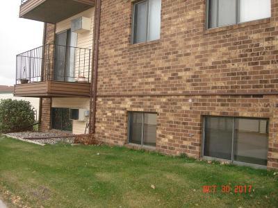 Fargo Condo/Townhouse For Sale: 2650 15th Street S #101