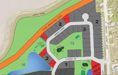 Residential Lots & Land For Sale: 110 Annie's Way