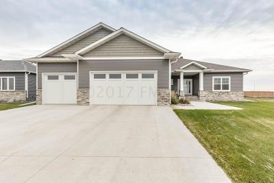 West Fargo ND Single Family Home For Sale: $639,900