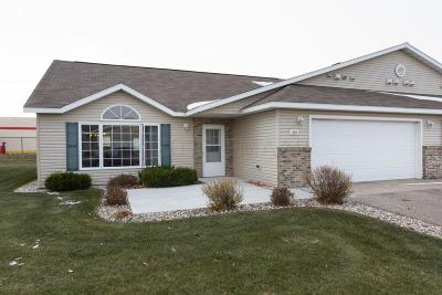 Moorhead Single Family Home For Sale: 320 30th Street N