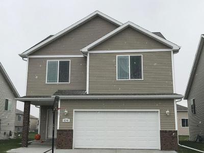 Fargo Single Family Home For Sale: 6248 58 Avenue S