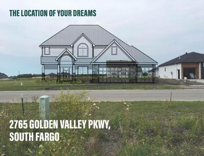 Fargo Residential Lots & Land For Sale: 2765 Golden Valley Parkway S
