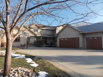 Moorhead Single Family Home For Sale: 318 48th Avenue SW