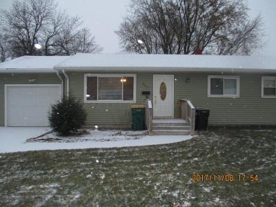 West Fargo Single Family Home For Sale: 507 2 Street Court E