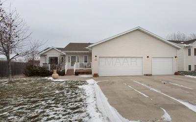 West Fargo Single Family Home For Sale: 916 16 Avenue W