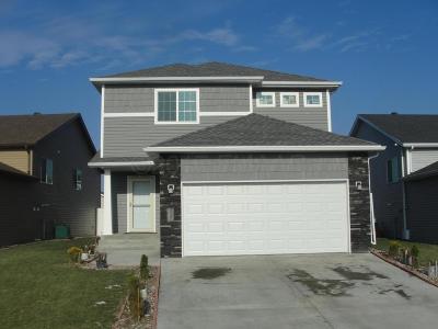 Fargo Single Family Home For Sale: 5561 38 Avenue S