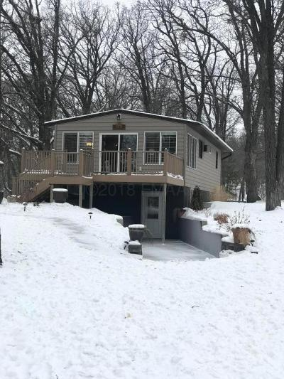 Single Family Home For Sale: 13770 Redman Beach Road