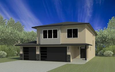 West Fargo Single Family Home For Sale: 788 Albert Drive W