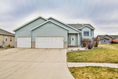 West Fargo ND Single Family Home For Sale: $315,000