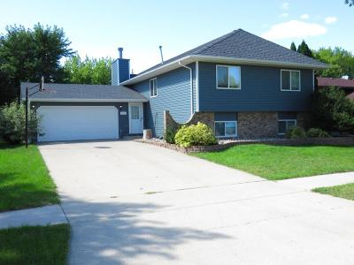 Fargo Single Family Home For Sale: 3519 18th Street S
