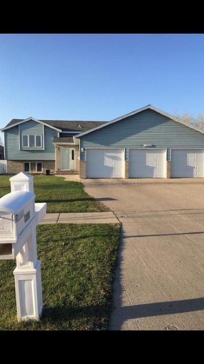 Fargo Single Family Home For Sale: 3209 26 Avenue S