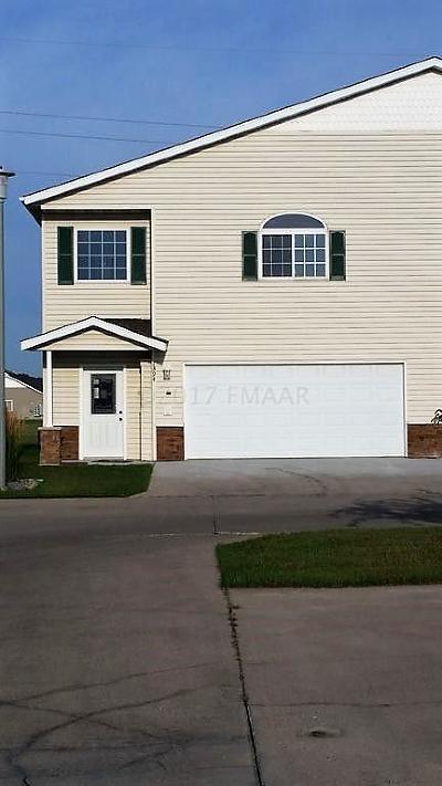 West Fargo Single Family Home For Sale: 1394 6 Street E