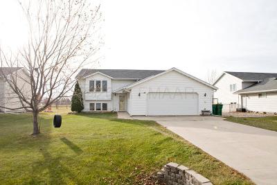 Mapleton Single Family Home For Sale: 414 3 Street