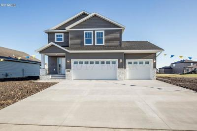 West Fargo ND Single Family Home For Sale: $311,500