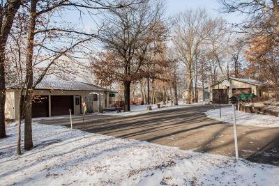 Single Family Home For Sale: 40181 Aerovilla --