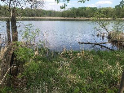 Detroit Lakes Residential Lots & Land For Sale: Petersen Circle