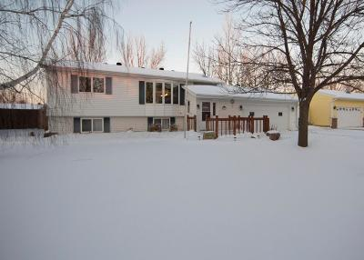 West Fargo Single Family Home For Sale: 509 2 Avenue NW