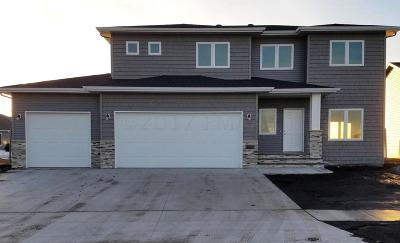 West Fargo Single Family Home For Sale: 2322 12th Street W