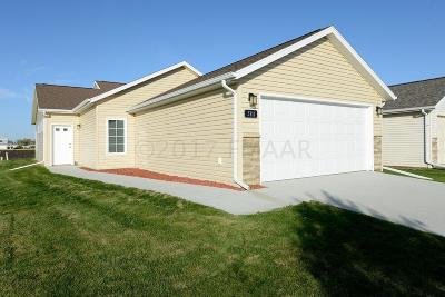 Moorhead Condo/Townhouse For Sale: 3711 34th Street S