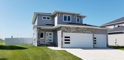 Fargo Single Family Home For Sale: 2024 69th Avenue S