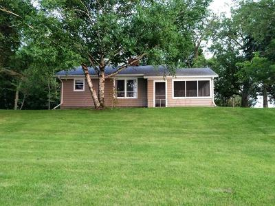 Pelican Rapids Single Family Home For Sale: 24213 Matson Point Trail