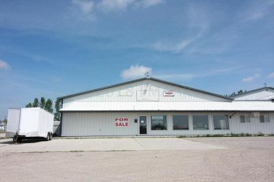 Commercial For Sale: 505 Highway 13 --