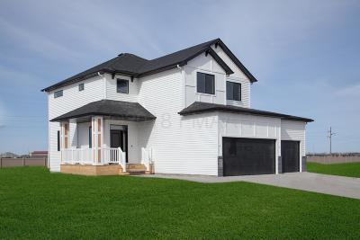 West Fargo ND Single Family Home For Sale: $346,822