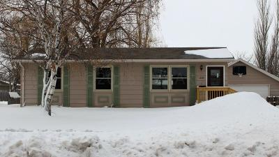 West Fargo ND Single Family Home For Sale: $194,900