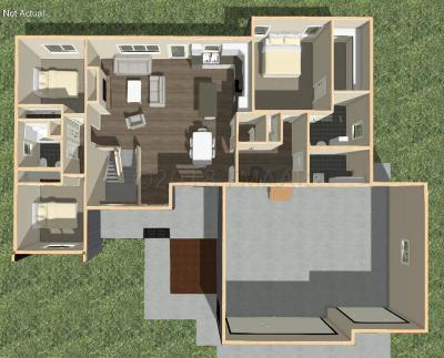 Fargo Single Family Home For Sale: 2659 70th Avenue S