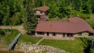 Single Family Home For Sale: 48369 Hwy 113 Drive
