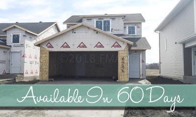 Fargo Single Family Home For Sale: 6886 17 Street S