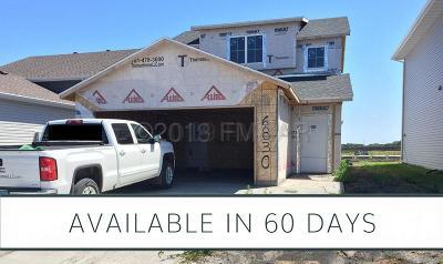 Fargo Single Family Home For Sale: 6830 17 Street S