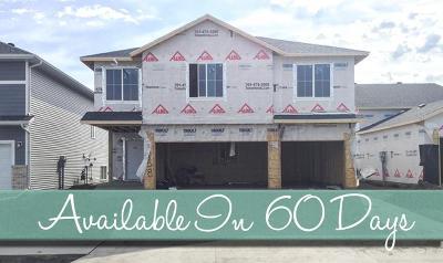 Fargo Single Family Home For Sale: 6858 17 Street S