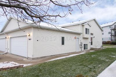 Fargo Single Family Home For Sale: 3015 Dakota Park Circle S