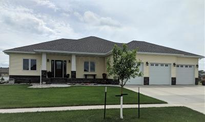 West Fargo ND Single Family Home For Sale: $594,000