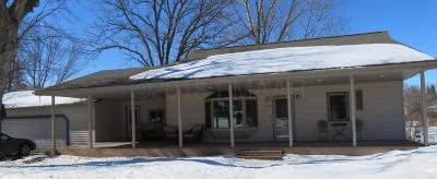 Pelican Rapids Single Family Home For Sale: 408 2nd Street SE