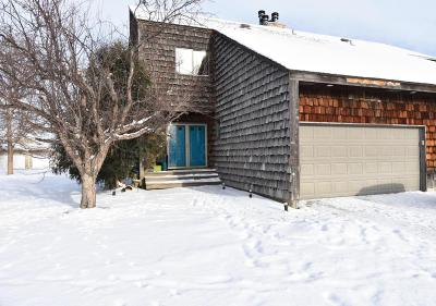 Moorhead Single Family Home For Sale: 502 37th Avenue S