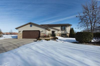 Fargo ND Single Family Home For Sale: $269,900